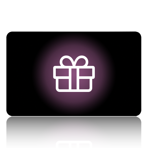 pw gift card